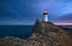 Beacon light. Stock Image