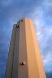 Beacon to the coast Royalty Free Stock Photography