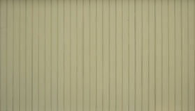 Bead Board Siding royalty free stock images