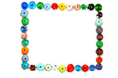 Bead frame Stock Images