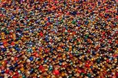 Bead ornament Stock Photography