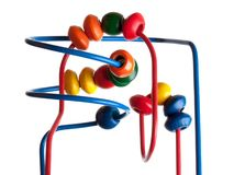 Bead toy Stock Photos