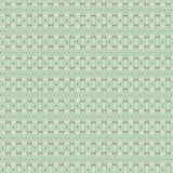 Beaded. A green background with a beaded appearance Royalty Free Stock Photo