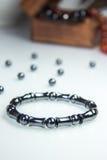 Beaded Bracelet Stock Photography