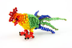 Beaded cock Stock Images