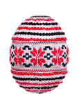 Beaded Egg Royalty Free Stock Images