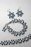 Beaded jewelry Stock Photography
