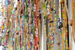 beading gift on Bali Royalty Free Stock Images
