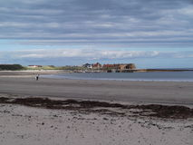 Beadnell Royalty Free Stock Image