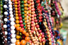 Beads Stock Photos