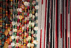 Beads Royalty Free Stock Image