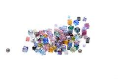 Beads Stock Image