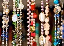 Free Beads. Royalty Free Stock Image - 24010016