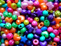 Free Beads Royalty Free Stock Images - 363209