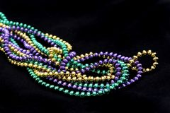 Free Beads Royalty Free Stock Photos - 531248