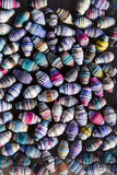 beads Photo libre de droits