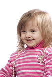 beads barnet little Fotografering för Bildbyråer
