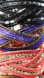 Beads bracelet Royalty Free Stock Photo
