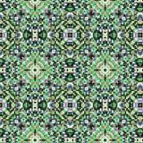 beads exponeringsglas stock illustrationer