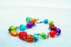 beads exponeringsglas royaltyfria foton