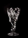 beads exponeringsglas fotografering för bildbyråer