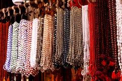 Beads of fashion Royalty Free Stock Photo