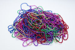 Beads Full Royalty Free Stock Images