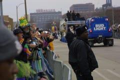 Mardi Gras Soulard St. Louis 2019