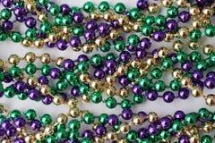 beads grasmardi Royaltyfri Foto