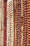 beads indier Arkivbild