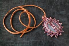 Beads & Jewelry Stock Photography