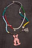 Beads & Jewelry Stock Image