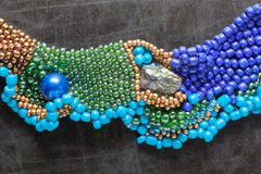 Beads & Jewelry Royalty Free Stock Photos