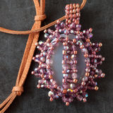 Beads & Jewelry Royalty Free Stock Image