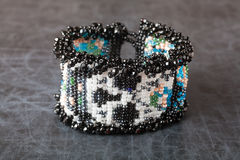 Beads & Jewelry Stock Photo