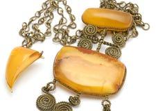Beads macro royalty free stock image