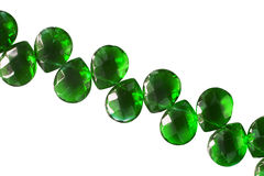 Beads Royalty Free Stock Photography