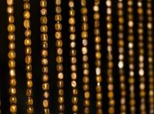 Beads Royalty Free Stock Photos