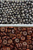 Beads Stock Photography