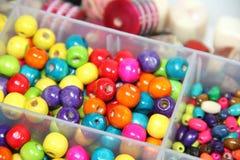 Beadwork Imagens de Stock Royalty Free