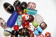 Beadwork Fotos de Stock Royalty Free