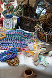 Beadwork Imagem de Stock