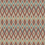 Beadwork. African motif. Seamless pattern. Royalty Free Stock Photography