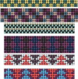 Beadwork Royalty Free Stock Photography