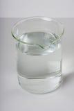 Beaker of Water Stock Photos