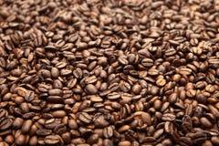 bean śniadanie kawa ideał wyizolował makro nadmiar białych Obraz Stock