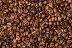 bean śniadanie kawa ideał wyizolował makro nadmiar białych Zdjęcie Royalty Free