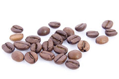 Bean Coffee Royalty Free Stock Photography