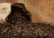 Bean coffee Royalty Free Stock Photo