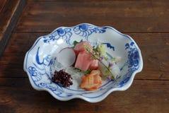 Bean Curd Japan secco fotografia stock libera da diritti